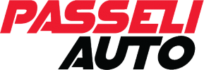 Salon Passeliauto Oy logo