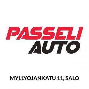 @passeliauto: Toyota RAV4! Tervetuloa koeajamaan Passeliautoon. Täyden palvelun Toyota-jälleenmyyjäsi Salossa. #toyota #toyotahybrid #toyotarav4 #visitsalo